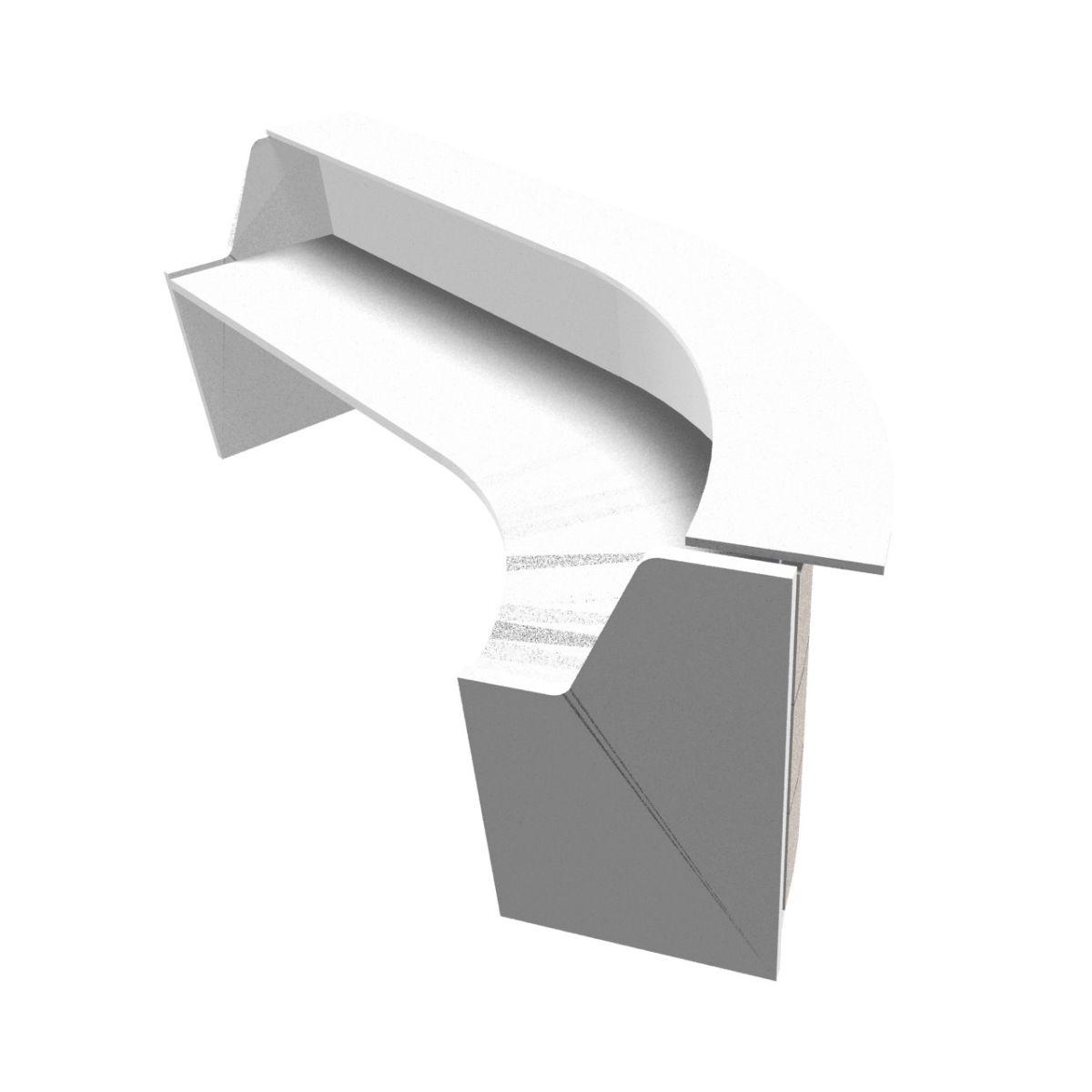 Reception Direzionale angolo 60 Immagine_02