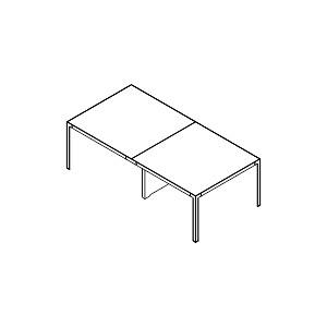 Tavolo Riunione 2 moduli - Copertina